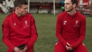Những khoảnh khắc ấn tượng ngoài sân cỏ của Andy Robertson