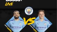TRỰC TIẾP Man City Esports