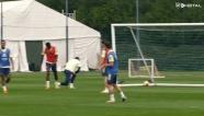 Hậu trường: Arsenal chuẩn bị gặp Chelsea tại chung kết FA Cup