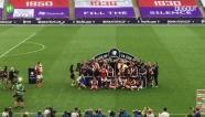 Aubameyang khiến tập thể Arsenal ôm đầu vì làm rớt cúp