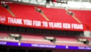 Bên lề: Arsenal 2-1 Chelsea (chung kết FA Cup 2020)