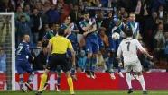 Những trận lượt về hoàn hảo của Real tại Champions League