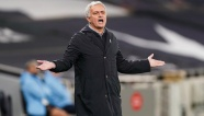 Khoảnh khắc đáng nhớ của Mourinho trong ngày Spurs quật ngã Man City