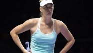 Video top 10 pha bóng đỉnh nhất trong sự nghiệp của Sharapova