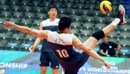 Video 30 tình huống gây sốc trong lịch sử bóng chuyền