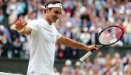 Video set thắng 'nhanh như chớp' trong sự nghiệp của Federer