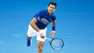 Video Djokovic 'gieo sầu' cho Tsonga ở trận tái hiện chung kết Australian Open 2008