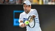 Video Djokovic thẳng tiến vào vòng 4 Australian Open