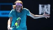 Video 'kẻ gieo sầu' cho Federer giành quyền vào bán kết Australian Open