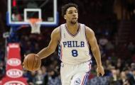 Philadelphia 76ers tìm bến đỗ mới cho Okafor