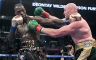 'Gã hề' thành Manchester vụt mất đai WBC trong tiếc nuối
