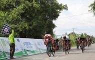 Chặng 7 tour xe đạp toàn quốc về nông thôn: Khách mời chứng tỏ đẳng cấp vượt trội