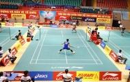 Hà Nội lội ngược dòng chiến thắng TP HCM để giành ngôi vô địch giải cầu lông đồng đội toàn quốc Cúp Li-Ning 2020