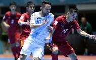 Báo chí Guatemala thất vọng khi đội nhà thua Việt Nam