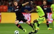 Bảng E Champions League: Leverkusen chia điểm đáng tiếc với CSKA Moskva