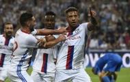 Bảng H Champions League: Hủy diệt Dinamo Zagreb, Lyon có ngôi đầu