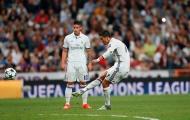 Ngày Ronaldo mang tin buồn cho cả châu Âu