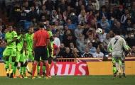 Ronaldo: 'Tôi không cho phép mình ăn mừng trước Sporting'