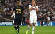 Thua sốc tại Wembley, Pochettino phát biểu gì
