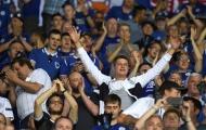 Chùm ảnh: Leicester tưng bừng mở trang sử mới tại Champions League