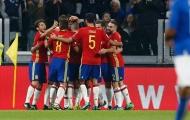"""01h45 ngày 10/10, Albania vs Tây Ban Nha: Phế truất vua """"dởm"""""""