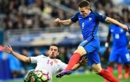 5 cái tên bùng nổ ở lượt trận thứ 2 VL World Cup 2018 khu vực châu Âu