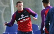 HLV Slovenia sợ Wayne Rooney ra mặt