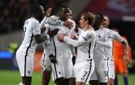 Pogba nã 'rocket', Pháp đánh bại Hà Lan ngay trên sân khách