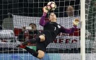 Người hùng Joe Hart giúp Tam sư may mắn cầm hòa Slovenia trên sân khách
