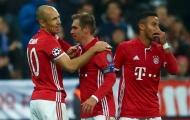00h00 ngày 24/11, Rostov vs Bayern Munich: Lấy lại thể diện