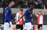 03h05 ngày 25/11, Man United vs Feyenoord: Chờ Mkhitaryan tỏa sáng