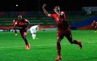 Góc tuyển trạch: Gelson Martin - Ronaldo hay Nani mới của Sporting?