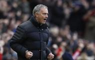 Mourinho chọn M.U là quá đúng đắn