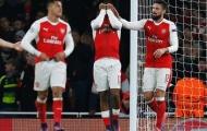 Muốn vô địch Châu Âu, Arsenal cần 'thay đổi quyết liệt'