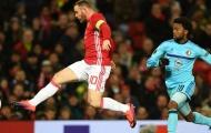 M.U đại thắng, Rooney phá kỉ lục khủng của Van Nistelrooy