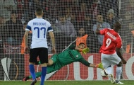 Tổng hợp Europa League: Fenerbahce, Roma có vé; Inter bị loại thất vọng