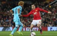Mourinho hứa trao thêm cơ hội cho Mkhitaryan
