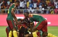 'Những chú sư tử' gầm vang, Cameroon ngược dòng đoạt Cúp vàng đầy kịch tính