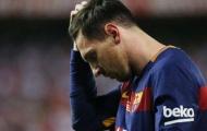 5 kỷ lục Lionel Messi khó xô đổ tại Argentina và Barca