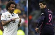 Cuộc đua vô địch La Liga: Real run rẩy, Barca hào hứng