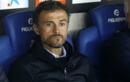 Luis Enrique: Barca khiến Espanyol 'kiệt sức'