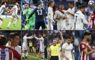 8 yếu tố quyết định derby Madrid tại bán kết Champions League