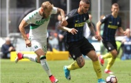 Nước Ý cuối tuần qua: Cuộc chơi vẫn chưa chấm dứt
