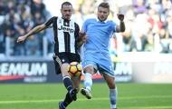 02h00 ngày 18/5, Juventus vs Lazio: Ác mộng thành Rome... tập 2?