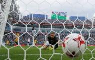 Thủng lưới hai bàn, tuyển Đức toát 'mồ hôi hột' trước Australia