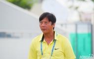 Huỳnh Đức thận trọng trước FLC Thanh Hóa