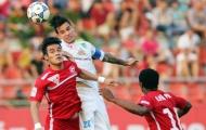 """18h30 ngày 24/06, Hà Nội FC vs Hải Phòng: Chủ nhà chơi trên… """"sân khách"""""""