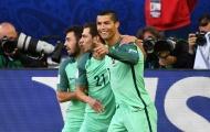 01h00 ngày 29/06, Bồ Đào Nha vs Chile: Đẳng cấp lên tiếng