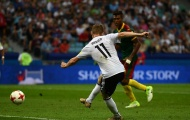 Đức vs Mexico: 6 điều không thể bỏ qua