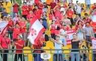 Điểm tin bóng đá Việt Nam tối 06/07: CĐV Hải Phòng công khai coi thường VFF